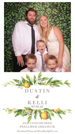 Kelli & Dustin