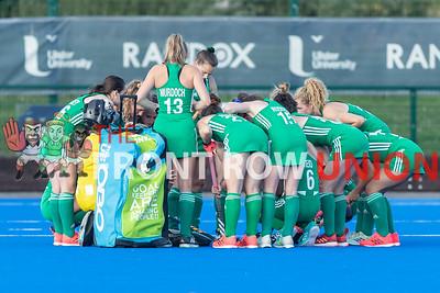 2021-07-16 Ireland 1 Wales 0 Women Development
