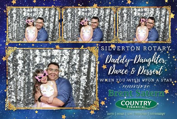 Silverton Daddy-Daughter Dance 2019
