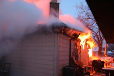 TINLEY PARK IL, FULL STILL 12/23/2008