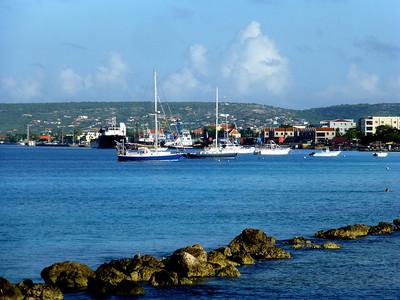 Plaza Resort Bonaire 2013