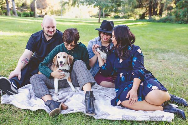 Baldes Family 11.11.2018