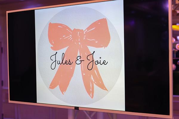 Jules + Joie