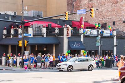 Gay 5K 2015 - Buffalo Pride Week