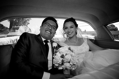 Elyssia & Rurik's Wedding