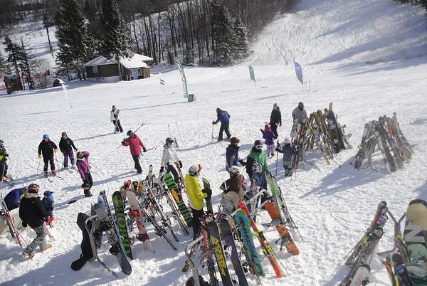 VT Adaptive Winter Ski Festival