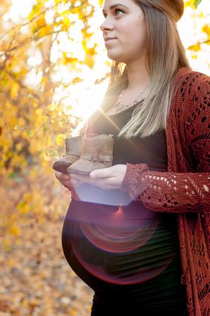 Johnson Maternity Mini Session