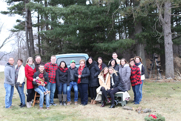 Wileman Family Christmas