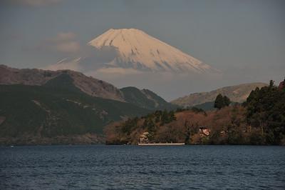 Hakone Onshi Park