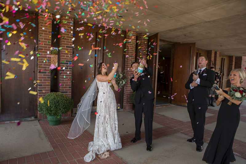 Hanna & Adam 9/5/20 Wedding