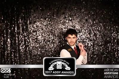 2017 ADDY Awards : Celebration of Life (2.23.17)