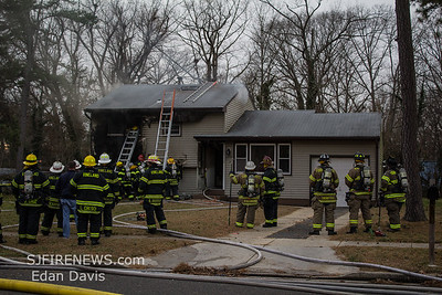 12/25/2018, All Hands Dwelling, Vineland City, Cumberland County NJ, 1278 Cornell Ave.