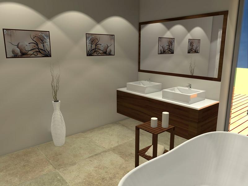 6_ze sprch koutu na umyvadlo_cela stena hneda.jpg