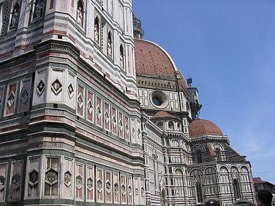 Duomo, Florence / Gina's Photos