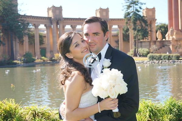 Kyle & Kristina