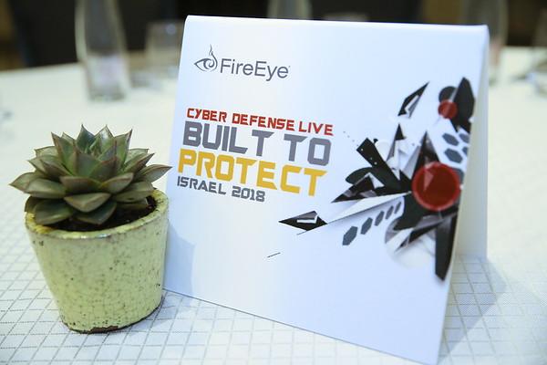 Fire Eye 14.6.2018