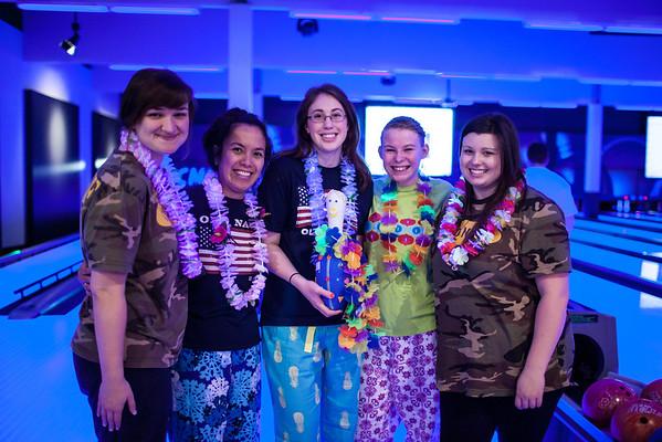 Pajama Bowl Tukwila 2012
