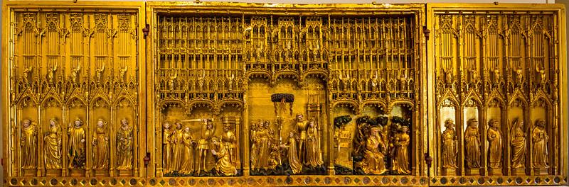 Dijon Musee des Beaux Arts