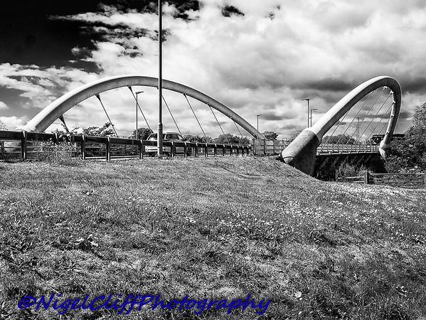 Lesbury Bridge 12.06.2017