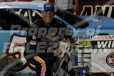 9-14-19 Langley Speedway
