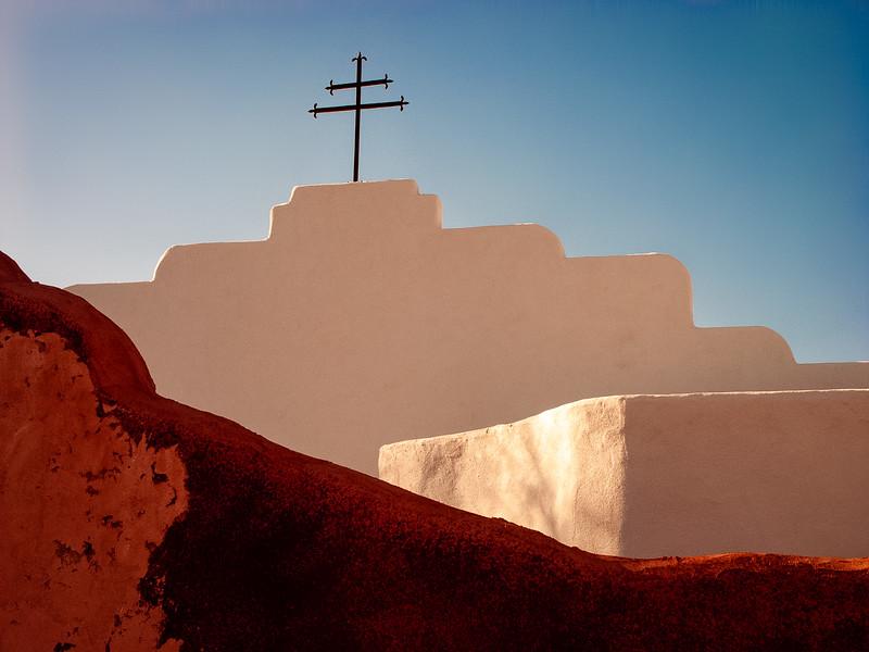 Church, Patagonia, Arizona, 2004
