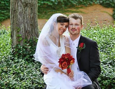 Mary & Luke's Wedding