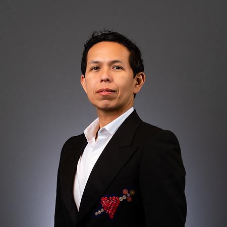 Andy at SKO 2019