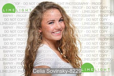 Celia Sovinsky