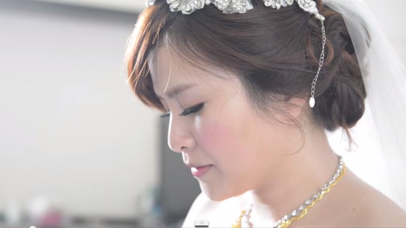 小熊和倩倩的婚禮錄影預告片 Trailer for ChienChien & bear's wedding video