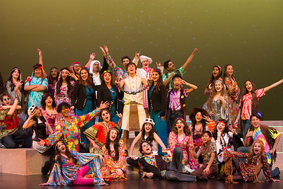 StarStruck - Joseph and the Amazing Technicolor Dreamcoat