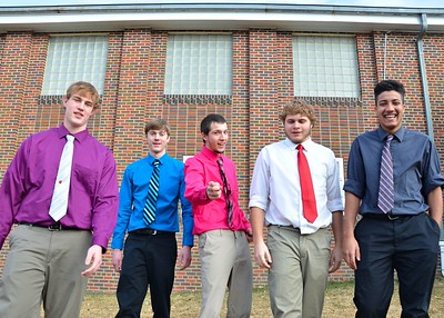Senior Wildcats