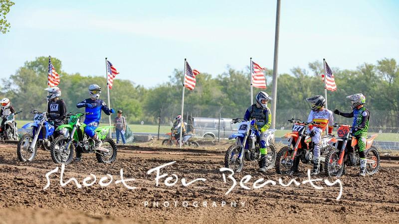 KMCS B2B Round 4 - Rider 3