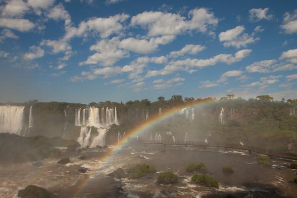 Buenos Aires, Bariloche & Iguazu Falls - 2018