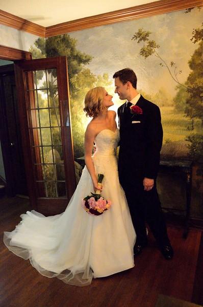 Wedding - Photo Fixes