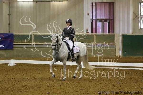 206 - Torrey Wilkinson - Talisman BHF