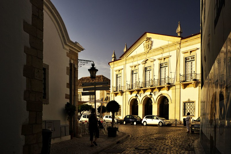 Camara Municipial de Faro