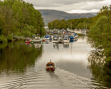 Loch Lomond 2021 #2