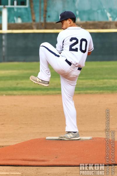 FP Baseball 04/21/15