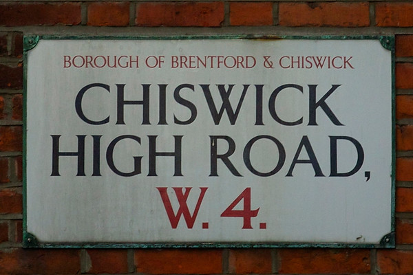 Chiswick W4