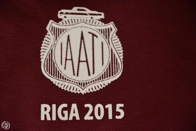 IAATI Seminar Riga 2015