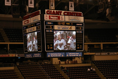 03-19 Hershey Bears autograph night