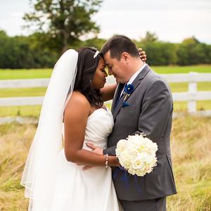 Maya & Chris' Wedding