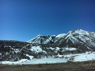 Moab trip iPhone photos