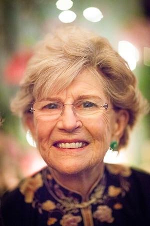 Mrs Anne Marden 90th Birthday Celebration