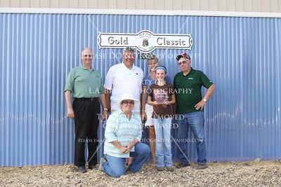 Haflinger Gold Classic 2009