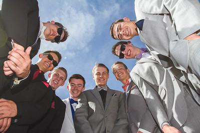 2015 | Senior Prom