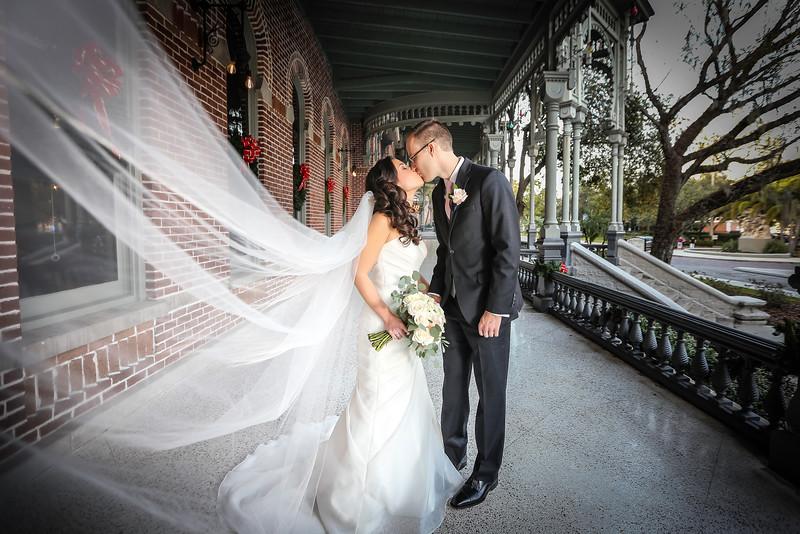 Hill Lyons Wedding | Oxford Exchange
