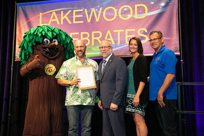 Lakewood Celebrates & Mayor's Reception - March 26, 2019