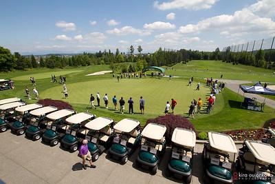MIABC Charity Golf Tournament 2012