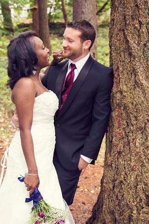 Amos Wedding
